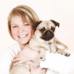 Kirsten Vöhrenbach - Fachkraft für Hundegesundheit und Pflege