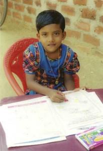 Patenkind - Dilini Himasha Ratnasiri